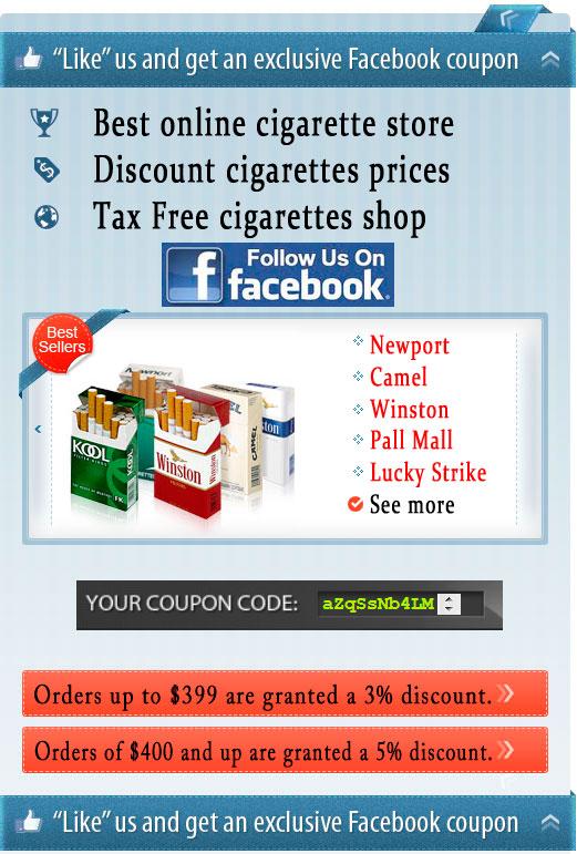 Cigarettes Marlboro sold Montana