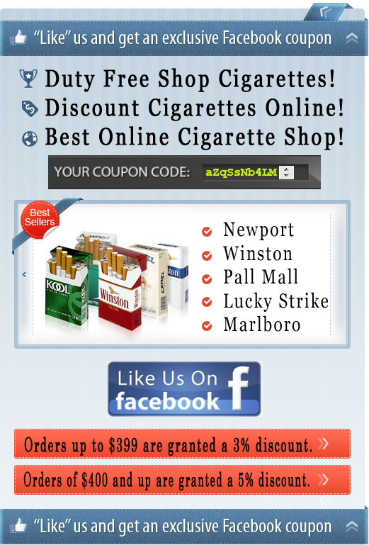 Buy cigarettes President in Maryland